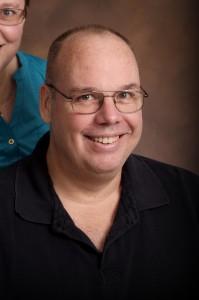 Dr. Rich Schnieders