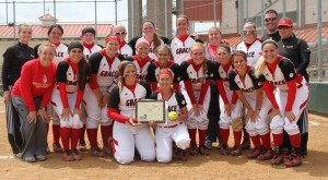 The Grace College Lady Lancers (29-30) earned fourth place in the NCCAA World Series and concluded the season with the program's most wins since 1994.