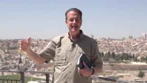 Fetterhoff Bob in Jerusulem