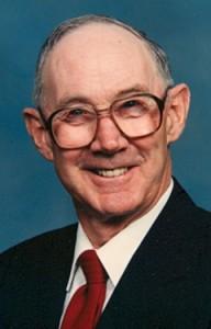 Max Fluke, 1924-2014