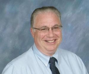 Pastor Greg Howell