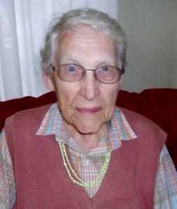 Alys Haag, 1923-2014
