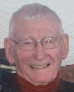 "Pastor Gilbert ""Gib"" Hawkins, 1927-2014"