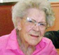 Ava Schnittjer Beard Lamar, 1914-2014