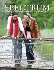 Spectrum cover 2014