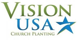 Vision USA logo