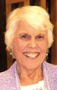 Mary Lou Fink, 1930-2014