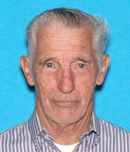 Don Folden has not been seen in Southern California since last Friday.