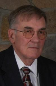Robert Hoeppner, 1930-2014