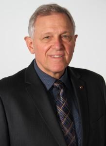 Coach Jim Kessler