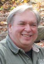 Larry Edwards, Kittanning, Pa.
