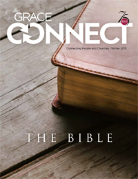 GraceConnect winter 2015cover
