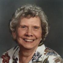 Jeanie Snell, 1931-2015
