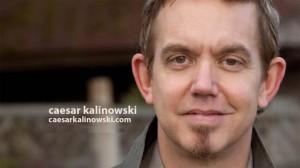 Caesar Kalinowski to speak at Flinch Conference 2015