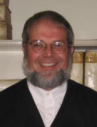 Dr. Jeff Bach