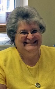 Joyce Fitz has served as secretary at the Grace Brethren Church, Waynesboro, Pa., for 40 years.