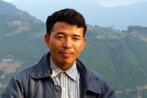 NepalPastor