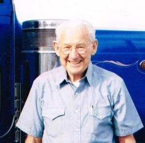 Homer Waller, 1917-2015