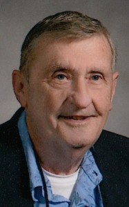 Bruce Brickel, 1928-2015
