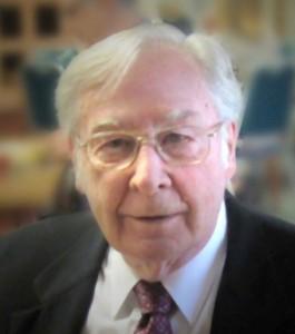 Prof. Don Ogden,