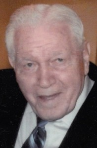 Howard Snively, 1926-2015
