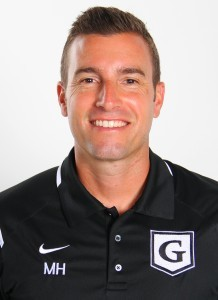 Matt Hotchkin, Grace College men's soccer coach