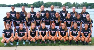 The Grace College Women's Soccer team is headed for NAIA tournament play.