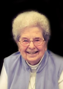 Rosella Hawkins, 1924-2015