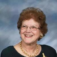Janice Burkholder from Grace Church, Ephrata, Pa.