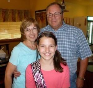 Tarr family