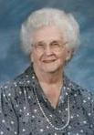 Viola Eleanor Richards May 14, 1921-December 30, 2015