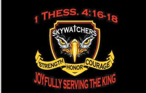 Skywatchers logo