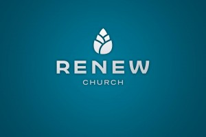 Renew Church logo