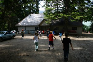 Camp Clear Lake continues to be a treasured spot in the Northwest District of Grace Brethren Churches.