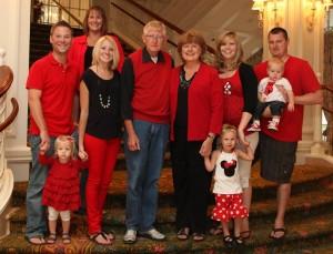 Michaels Family
