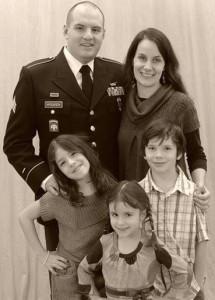 The Pfeister Family