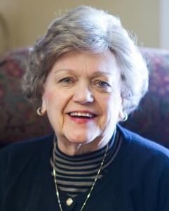 Barbara Manahan