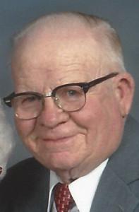 Robert Holmes, 1926-2017