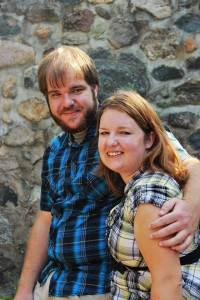 Cassie and Peter will marry following graduation from Grace College.